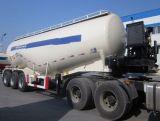 반 분말 물자 수송 탱크 트레일러 (40m3)