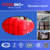 Glicose do líquido do xarope do Maltose dos edulcorantes dos aditivos de alimento