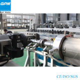 PVC Hollow Board Extrusion Line