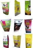 FeedsのためのPP Animal Feeds Packing Bags/BOPP Feeds Sacks/PP Bags/PP Woven Bags
