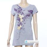 T-Shirt de Madame (BG-L134)