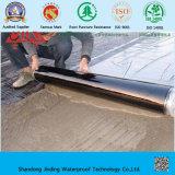 Nass-Installierte wasserdichtes Blatt-selbstklebende Bitumen-Membrane