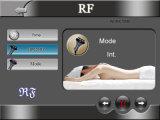 Rf che dimagrisce la macchina fredda del laser di Lipo di perdita di peso di cavitazione di ultrasuono di Scultping Cryolipolysis