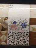 Baumaterialien Sanitarios 3D Tintenstrahl-keramische Bad-Bodenbelag-Wand-Fliese