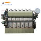 Motore diesel marino di serie 2207kw-3310kw di Yanmar N330