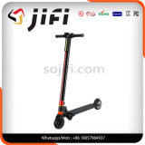 小型2つの車輪Eスクーター、Eバイク、蹴りのスクーター、自己のバランス、バランスのスクーター