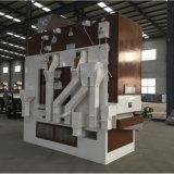 Reinigingsmachine van het Zaad van het Scherm van de Lucht van de Maïs van de Sojaboon van de tarwe de Fijne