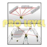 Nivel rotatorio del laser de la alta precisión (SRE102A)