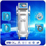 Equipo de múltiples funciones eficaz del salón de belleza del laser de Shr IPL RF Elight