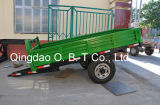 5-8 Tonnen-Dienstbauernhof-Maschinerie Dropside Traktor-Schlussteil mit Cer-Zustimmung