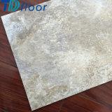 Pavimentazione del vinile del PVC diplomata mattonelle di lusso del vinile del pavimento del vinile della pietra di buona qualità