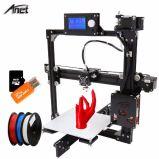 Anet 응용을 인쇄하는 많은 3D를 가진 최고 판매 3D 인쇄공