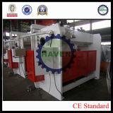 Тормоз гидровлического давления WC67Y, машина тормоза гидровлического давления, гибочная машина плиты
