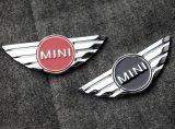 Kundenspezifischer Auto-Firmenzeichen-Zeichen-Typenschild-Abzeichen-Emblem-Aufkleber