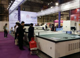 Автомат для резки ткани резца ткани Ply CAD-Кулачка Tmcc-1725 Multi