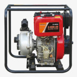 Motor Diesel la bomba de agua (JC-50CBZ50-6.3HB)