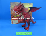 Goedkope New B/O Dinosaur Toy met Light & IC (1432261)