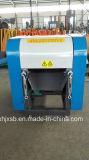 Snijdende en Verpletterende Machine voor Snijkant van de Schoenen van het Leer