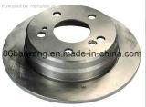 Костюм диска ротора 3880614 тормоза для автомобилей серии Chryler