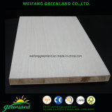18mm Cherry Color Melamined Block Board com Falcata Core