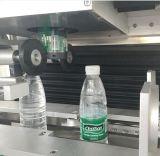 Het automatische Etiket van de Koker krimpt Machine voor Flessen