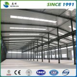 Stahlbau Lager / vorgefertigte Garage Schuppen