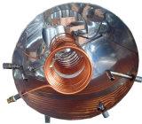 réservoir de stockage isolé à haute pression de l'eau 1000L chaude