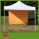 30mm Steel Folding su Tent con Window e Rolling su Door