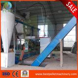Système de régulation électronique automatique d'usine d'alimentation (AP)