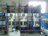 Bande de conveyeur corrigeant la chaîne de production