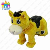 Sale를 위한 말 Kiddy Playground Walking Electronic Outdoor Animal Rider