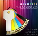 Memória colorida nova do USB da chave 2016 para o telefone móvel 10000mAh