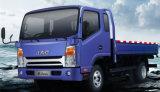 Camionnette, Cargo Truck, 4 tonnes, Euro IV