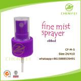 CF-M-5 rociador colorido de la niebla de la multa de la bomba del perfume del aerosol del encierro 20/410 acanalado
