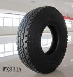 중국 상표 트럭 타이어 대중적인 트럭 타이어 1000r20 (모든 위치, 가이드 바퀴)
