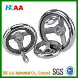 アルミニウムかStainless Steel/Metal Valve Handwheel、Gate Valve Handwheel