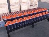 tipo Ni-CD bateria recarregável do bolso da bateria de 1.2V 150-100ah 48V Kpm150-Kpm100 da série de Kpm da bateria de cádmio niquelar para o UPS