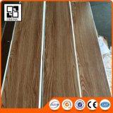 Sécher en arrière et plancher auto-adhésif de vinyle de PVC