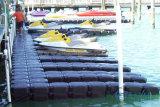 1100cc JET Ski, 3seats JET Ski met Jetski Dock
