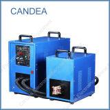 Высокая частота индукционного нагрева машины 5kw 100кВт 30-80kHz