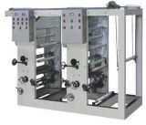 Film ad alta velocità Blowing e Printing Machine Set