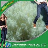 Тканье мытья джинсовой ткани Анти--Красит порошок