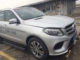 Etapa lateral da potência para Mercedes-Benz Gle