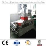 Borracha de laboratório e misturador de dispersão de plástico / máquina de amassar borracha