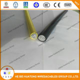Energien-Kabel UL-Xhhw XLPE