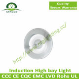 80W Industrial Induction High Bay Light