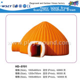 Inflatable extérieur House Inflatable Castle Series pour Kids (HD-9701)