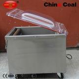 Mastic de colmatage commercial de vide de nourriture du ménage Dz350 automatique