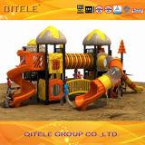 Im FreienEquipment Gold Series von Childrens Outdoor Playground Equipment (2014HL-03201)