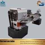 대만 스핀들 편평한 침대 CNC 선반 (CKNC61100)